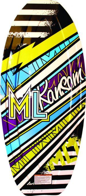 Masterline Ransom Kneeboard