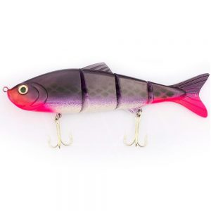 King Hit Lures 250mm 140g