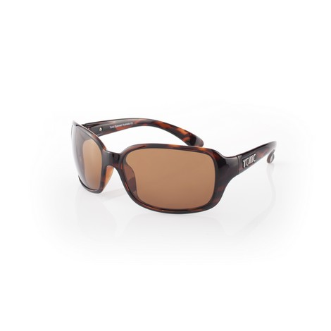 Tonic Cove Tortoise Photochromic Copper Eyewear