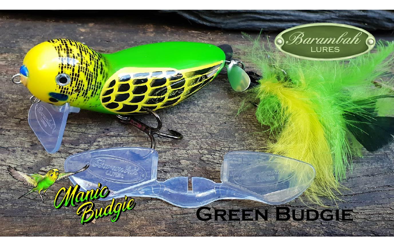 barambah-lures-green-manic-budgie