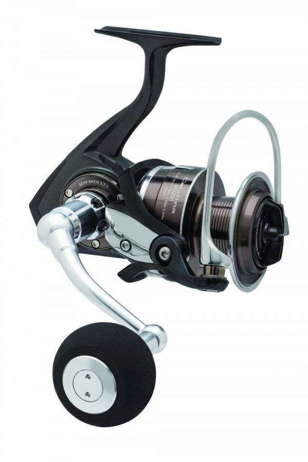 Daiwa 16 Catalina 6500H Reel