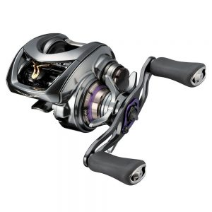 Daiwa Steez Ct Sv Tw 700Xhl Reel