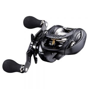 Daiwa Zillion Hlc 1516Sh Reel