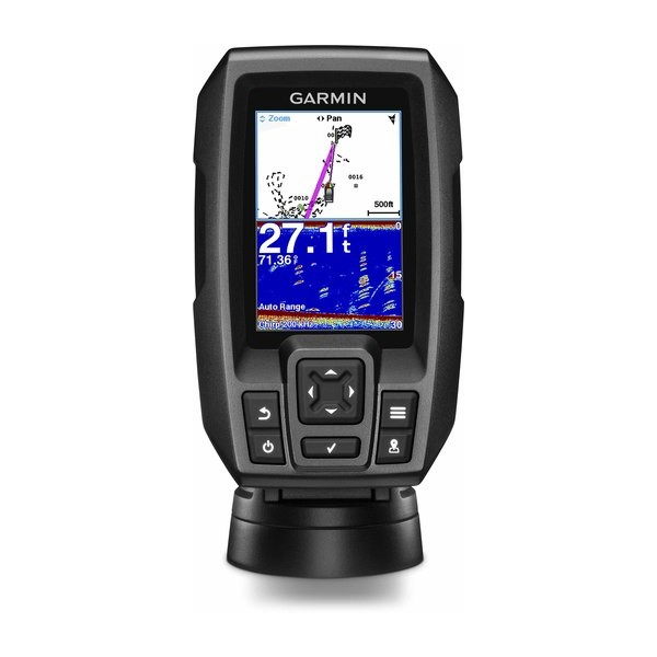 Garmin-Striker