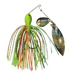 outlaw spinnerbaits